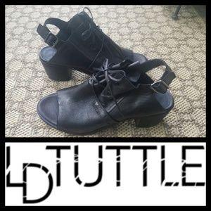 LD Tuttle